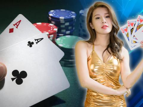 Pakai teknik ini di situs poker online, jamin cuan