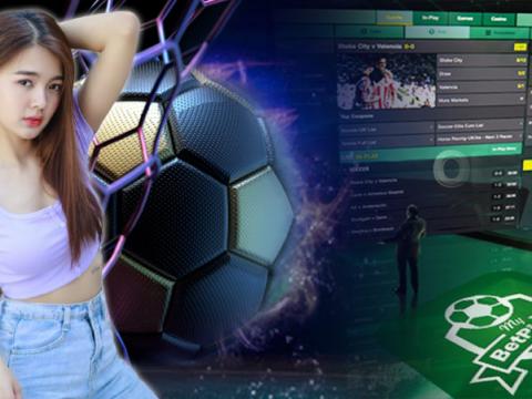 Cara Pasang Judi Bola Pakai Bandar Online, Gampang Sekali